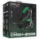 Компьютерная гарнитура CROWN MICRO CMGH-20