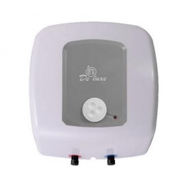 Накопительный электрический водонагреватель De Luxe DSZF15-LJ/15CE (над мойкой)