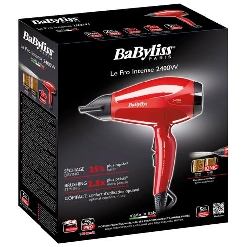 Фен BaByliss 6615E