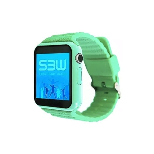 Часы Smart Baby Watch SBW 2