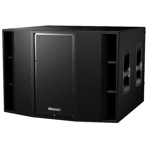 Сабвуфер Pioneer DJ XPRS 215S