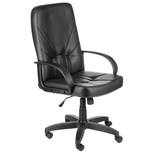 Компьютерное кресло МЕБЕЛЬТОРГ Менеджер ULTRA для руководителя