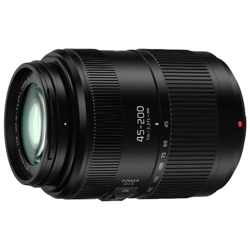 Объектив Panasonic 45-200mm f/4.0-5.6 II O.I.S. Lumix G Vario (H-FSA45200)