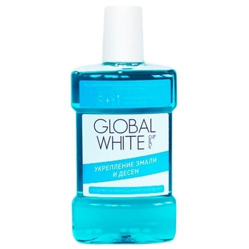 Global White Витаминизированный ополаскиватель