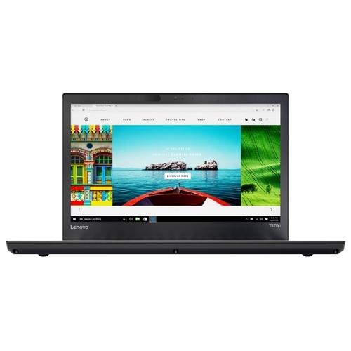 Ноутбук Lenovo THINKPAD T470p