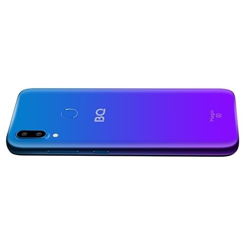 Смартфон BQ 5731L Magic S