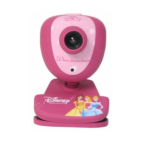 Веб-камера Planet DSY-WC310