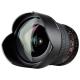 Объектив Samyang 10mm f/2.8 ED AS NCS CS Fujifilm X