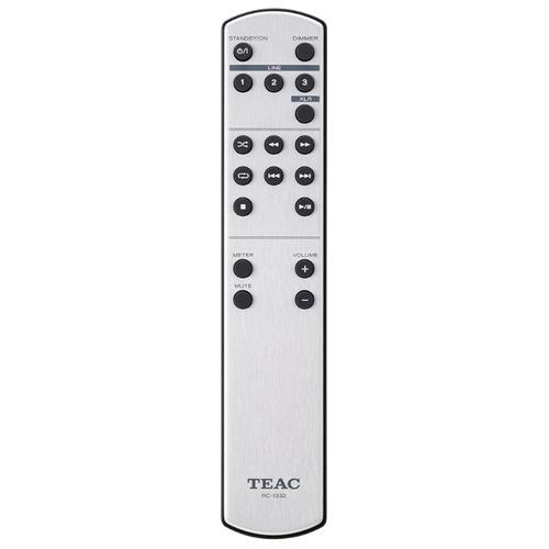 Интегральный усилитель TEAC AX-505