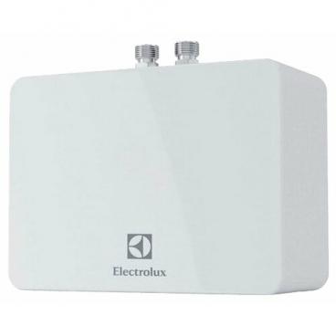 Проточный электрический водонагреватель Electrolux NP6 Aquatronic