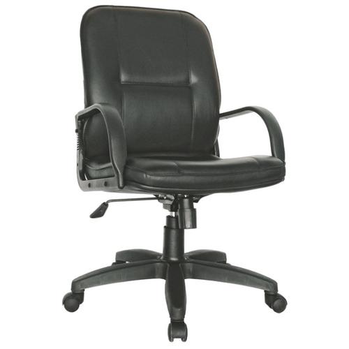 Компьютерное кресло Мирэй Групп Филадельфия стандарт короткий для руководителя