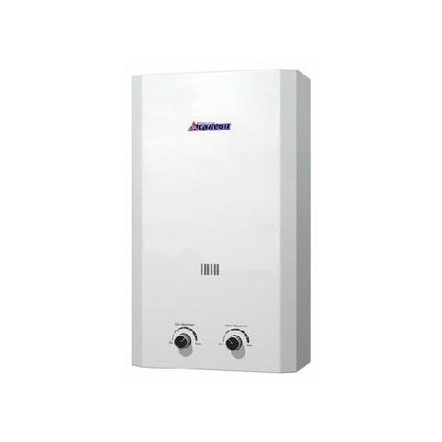 Проточный газовый водонагреватель Etalon A 10
