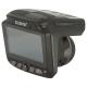 Видеорегистратор с радар-детектором Subini XT-5, 2 камеры, GPS