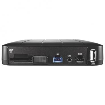 Видеорегистратор D-TEG TX4000, без камеры, GPS, ГЛОНАСС