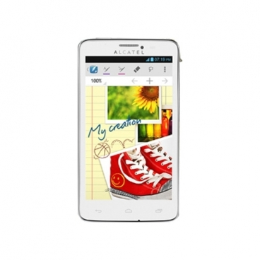 Смартфон Alcatel One Touch SCRIBE EASY 8000D