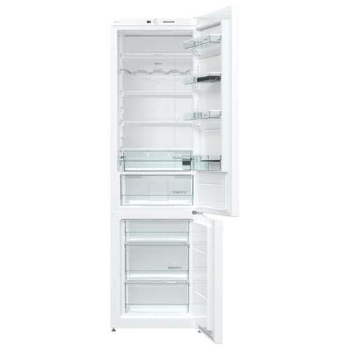 Холодильник Gorenje NRK6201GHW4