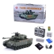 Танк Household RUSSIA T-90А - YH4101H-23 1:20