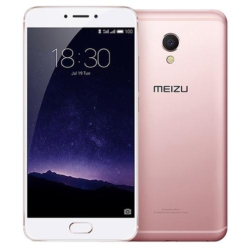 Смартфон Meizu MX6 4/32GB