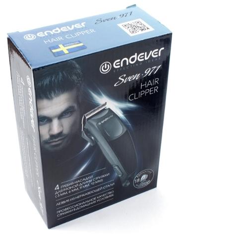 Машинка для стрижки ENDEVER SVEN-971
