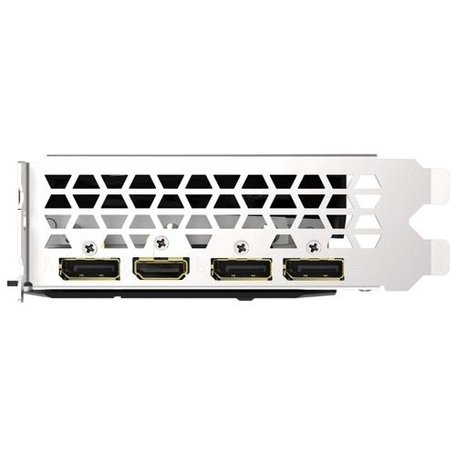 Видеокарта GIGABYTE GeForce GTX 1660 Ti 1860MHz PCI-E 3.0 6144MB 12000MHz 192 bit HDMI 3xDisplayPort HDCP GAMING OC