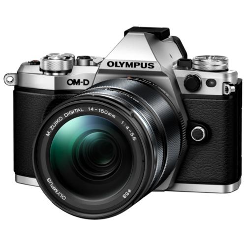 Фотоаппарат Olympus OM-D E-M5 Mark II Kit
