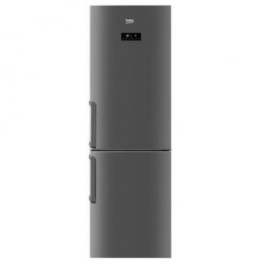 Холодильник Beko CNKR 5356E21 X