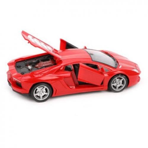 Машинка Наша игрушка XC18-6A
