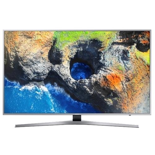 Телевизор Samsung UE49MU6400U