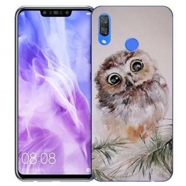 Чехол Gosso 725755 для Huawei Nova 3