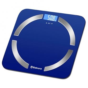 Весы Sakura SA-5056 BU