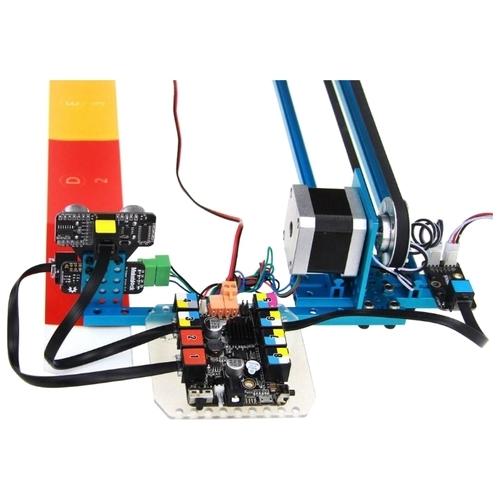 Электронный конструктор Makeblock Mechanical Kit 90010 Музыкальный робот 2.0
