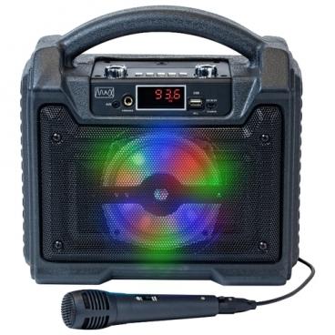 Портативная акустика Max MR 372