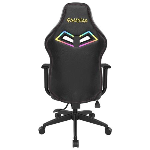 Компьютерное кресло GAMDIAS Hercules E3 игровое