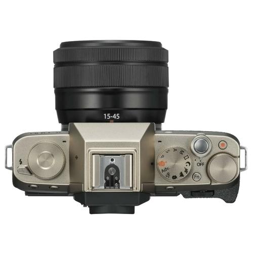 Фотоаппарат Fujifilm X-T100 Kit