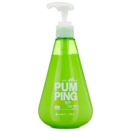 Зубная паста Perioe Pumping Herb