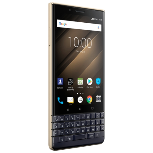 Смартфон BlackBerry KEY2 LE 4/64GB