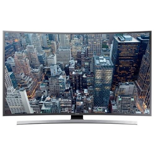 Телевизор Samsung UE55JU6600U