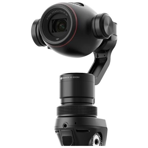 Экшн-камера DJI Osmo+