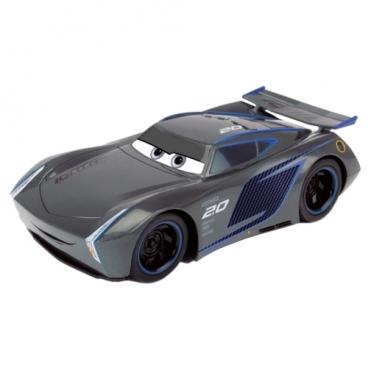 Легковой автомобиль Dickie Toys Cars 3 Джексон Шторм (203086007038) 1:16 25 см
