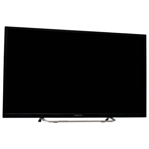 Телевизор VEKTA LD-55SU8719BS