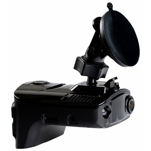Видеорегистратор с радар-детектором SilverStone F1 HYBRID EVO