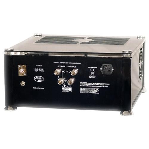 Усилитель мощности AudioValve Challenger 250