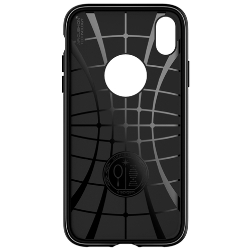 Чехол Spigen Rugged Armor (064CS24871) для Apple iPhone Xr