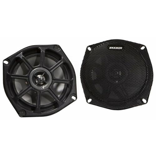 Автомобильная акустика Kicker PS52504