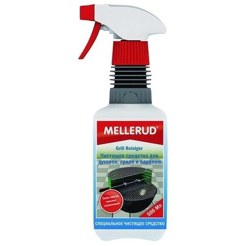 Чистящее средство для духовок, гриля и барбекю Mellerud