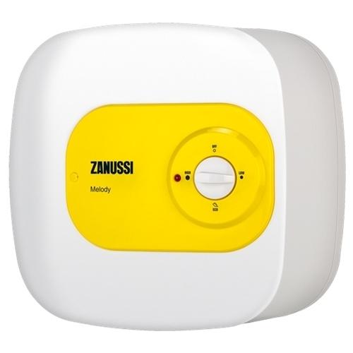 Накопительный электрический водонагреватель Zanussi ZWH/S-15 Melody U