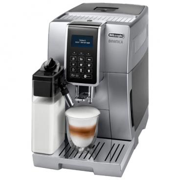 Кофемашина De'Longhi ECAM 350.75.S