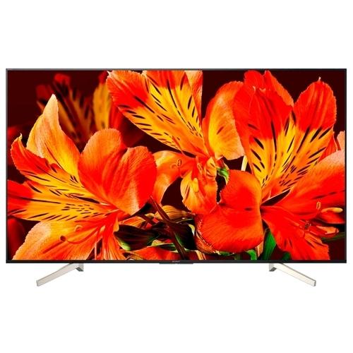 Телевизор Sony KD-55XF8596