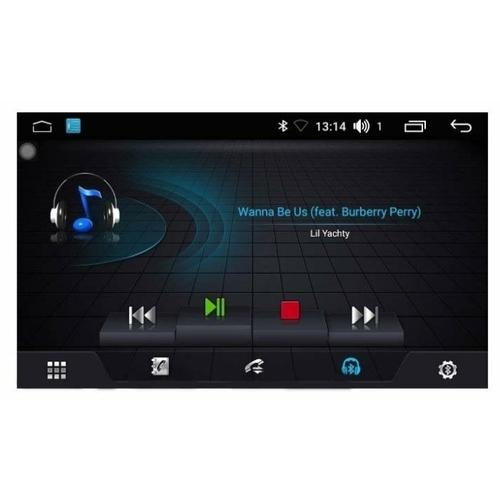 Автомагнитола FarCar s170 Hyundai Solaris 2017+ (L766)