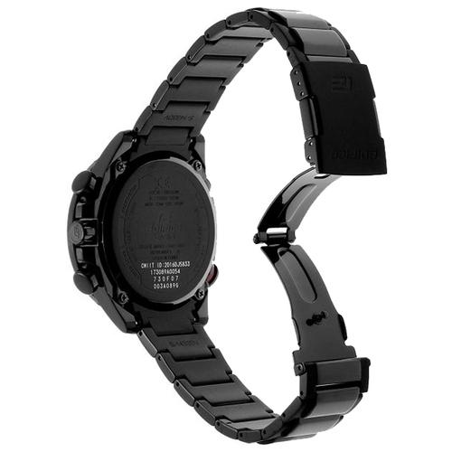 Часы CASIO EDIFICE EQB-501DC-1A